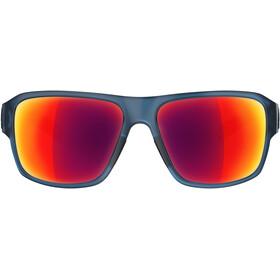 adidas Jaysor Sonnenbrille blue matt/red